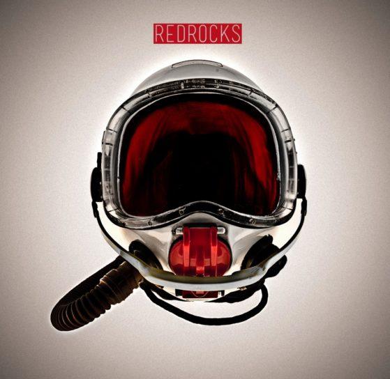 Redrocks EP Cosmic Dream