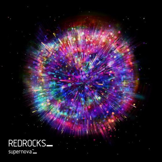 Redrocks - Supernova